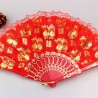 Chinese Traditional Wedding Fan