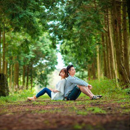 Jeju 4D3N Dating Snap Photography+Tour Package