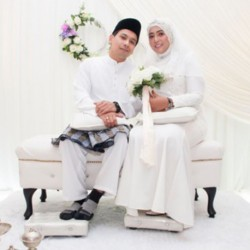 MALAY WEDDING PHOTOGRAPHY 005 (1 EVENT : PERTUNANGAN/NIKAH/SANDING/BERTANDANG & OUTDOOR)