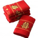 Chinese Wedding Traditional Towel (Pair)