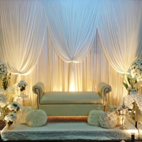 Wedding decoration themes malaysia bridal shop packages reviews sutera harbour standard residental new package 2016 only from rm 2999 junglespirit Choice Image