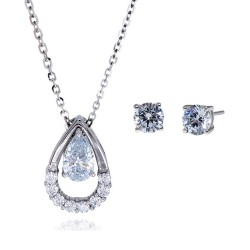 Kelvin Gems Multiway Teardrop Gift Set