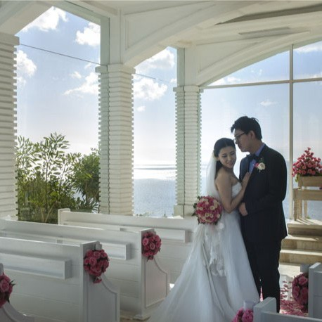Blue Point Wedding Package