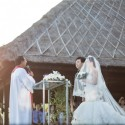 Bvlgari Bali Wedding Package ( Wedding Chapel )