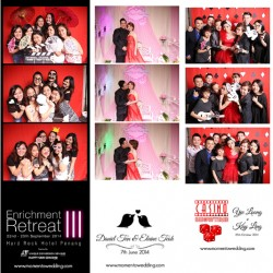 Momento Photo Booth (Unlimited)