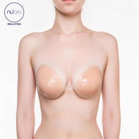 NUBRA ORIGINAL SILICONE PUSH UP