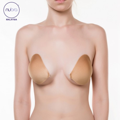NUBRA SEAMLESS PUSH UP