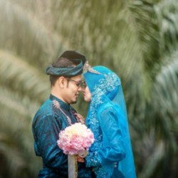 MALAY WEDDING PHOTOGRAPHY - 02