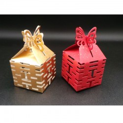 Double Happiness Candy Box (100 Pieces)