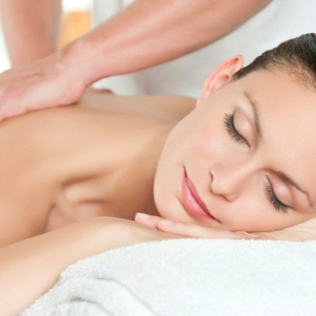 Body Detox Massage Therapy