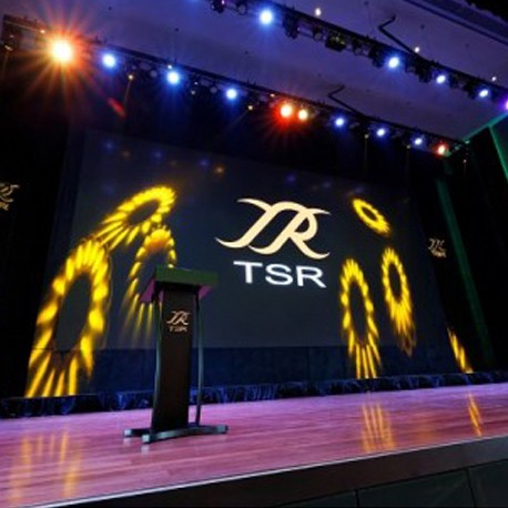 TSR Conference Hall 2
