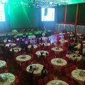 Star Light Banquet Arena Hall