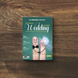 Ultimate Wedding Guide